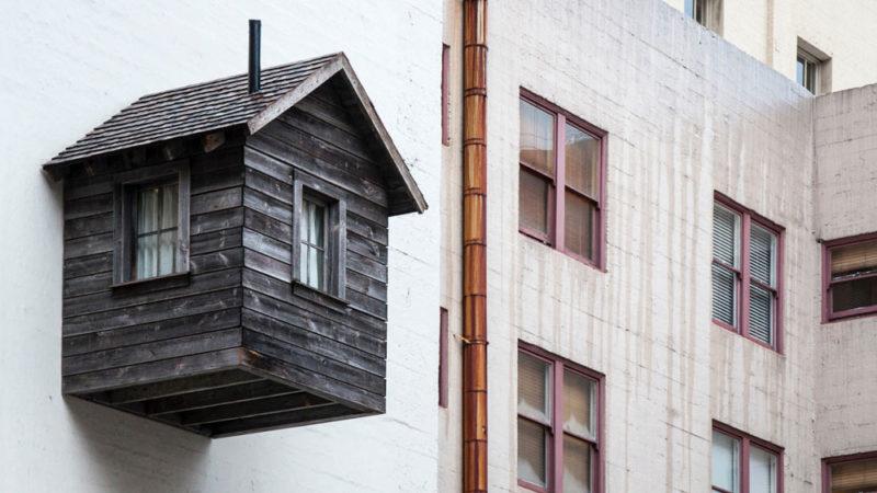 Verstoße gegen Bauvorschriften